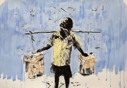 Lebohang Sithole, 'Indoda Yas'EJar'dini ( Man of the House)', 2020