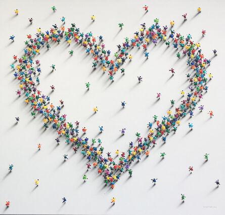 Jane Waterous, 'Full Heart', 2018