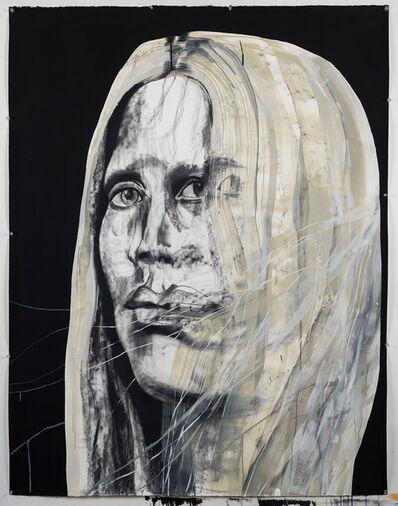Elizabeth Malaska, 'Reflection (I)', 2017