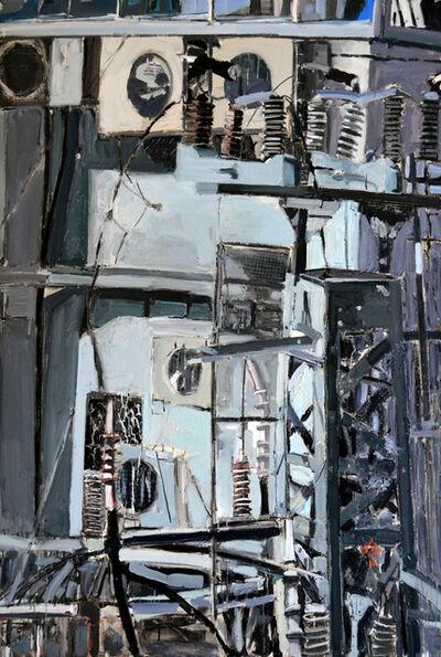 Boaz Noy, 'Tension', 2016
