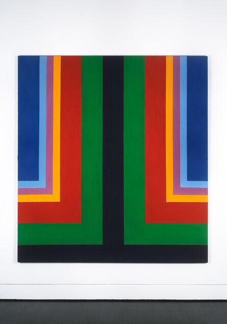 Howard Mehring, 'Untitled', ca. 1965
