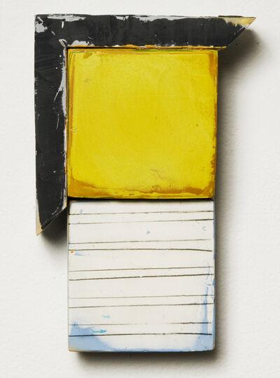 Julie Graham, 'By Half', 2014
