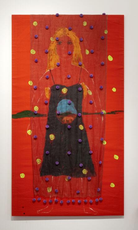 Jenny Watson, 'Hole', 2010
