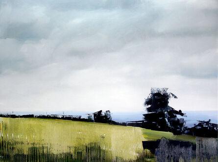 David Shingler, 'Gennessee Park', 2015