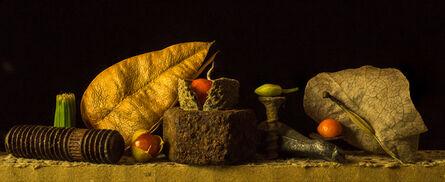 Allan Markman, 'Three Berries'