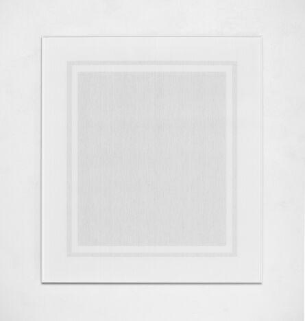 Hadi Tabatabai, 'Thread Painting 2020-7', 2020
