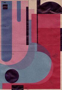 Richard Caldicott, 'Untitled, 2014 (Id. 381)', 2014