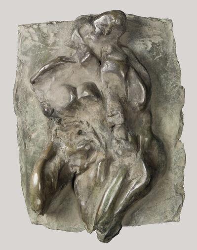 Franta, 'Etreinte, n° 1/8', ca. 2012