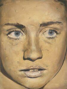 Jan De Maesschalck, 'Untitled (Miss)', 2018