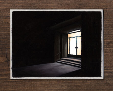 Lisa Graziotto, 'To the Light'