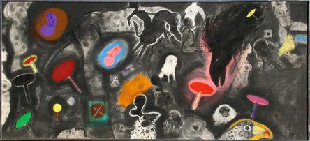 Robert Beauchamp, 'Untitled, ', ca. 1979