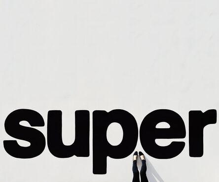 Kimberly Genevieve, 'Untitled (Super)', 2020