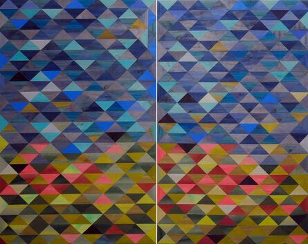 Michelle Peterson-Albandoz, 'Untitled #17', 2019