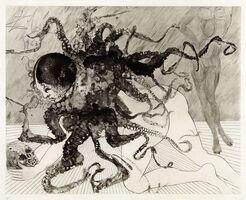 Salvador Dalí, 'Medusa (La Meduse)', 1963
