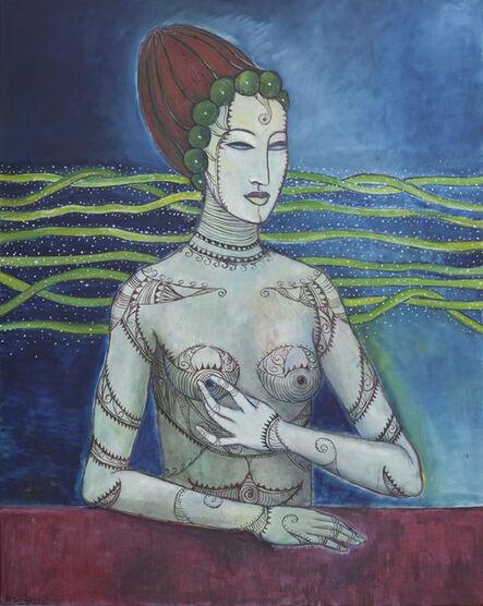 Manuela Sambo, 'SENSE OF ADVENTURE', 2013