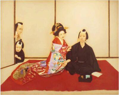 Manami Koike, 'Sanmai Kishou', 2010