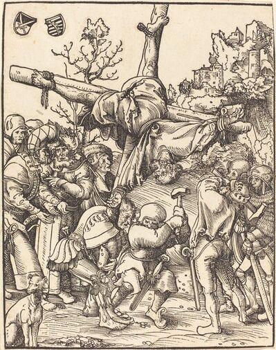 Lucas Cranach the Elder, 'Saint Peter'