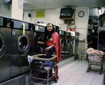 Dulce Pinzon, 'Wonderwoman', 2005 -2010