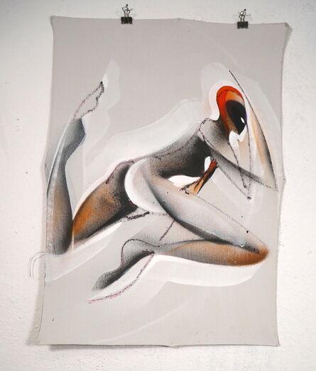Mik Shida, 'Untitled', 2018