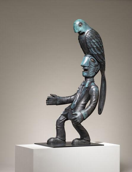 Norman Catherine, 'Birdman', 2019