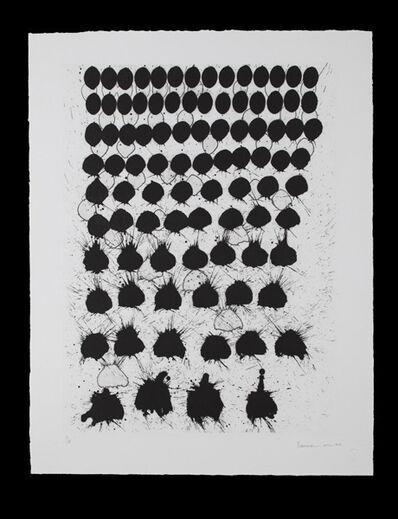 Francisca Sutil, 'Mute 25', 2013
