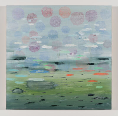 Astrid Preston, 'Riverrun', 2014