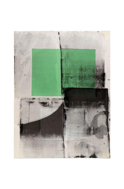 Linus Bill + Adrien Horni, 'New York Hotel Room Series 11', 2012
