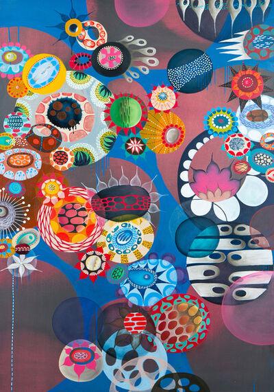 Melinda Hackett, 'MacLaughlin', 2012