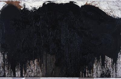 Hermann Nitsch, 'Schüttbild', 1997