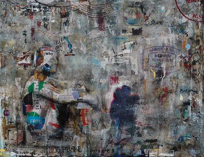 Ali Esmaeilipour, 'Immigrant No. 5 ', 2000-2015