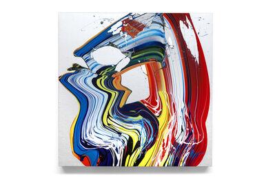 Katrin Fridriks, 'Magic Gravitational Wave', 2015