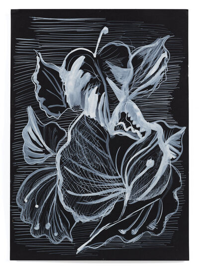 Allison Katz, 'Ganapati', 2015