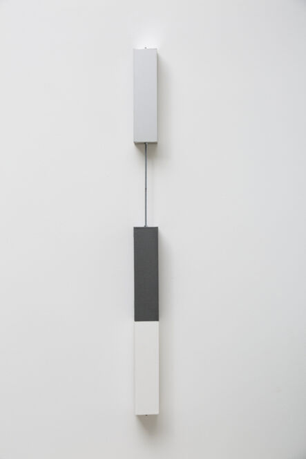 Sérgio Sister, 'Tijolinho vertical ', 2015