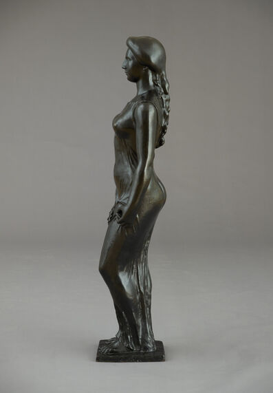 Aristide Maillol, 'Flora', 1911
