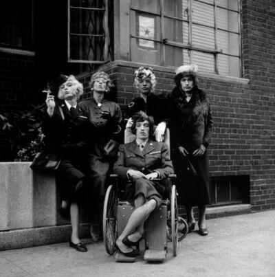 Jerry Schatzberg, 'The Rolling Stones, 1966 - In Drag', 1966