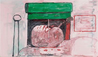 Philip Guston, 'Smoking II', 1973