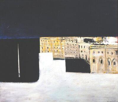 Conrad Marca-Relli, 'The Port', 1951