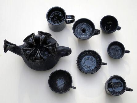 Hesselholdt & Mejlvang, 'The Tea Party', 2015