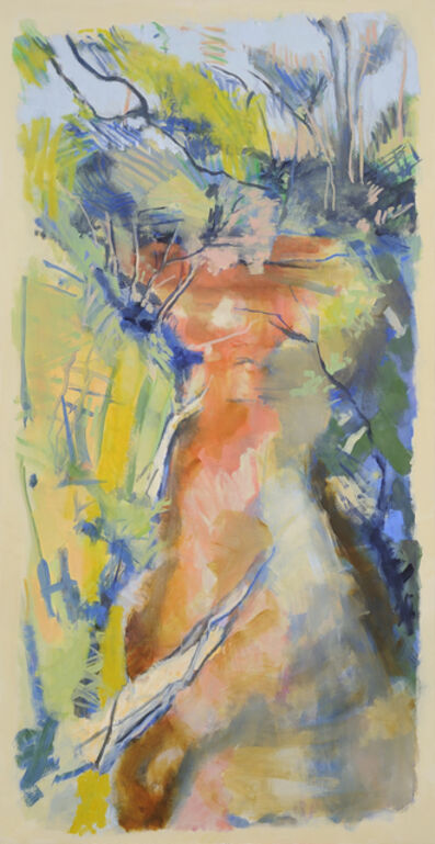 Guy Stuart, 'The Creek Meets the River at Warrandyte ', 2016