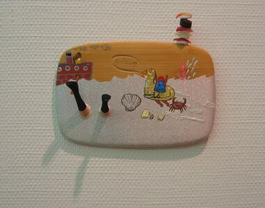 Yuree Kensaku, 'Circle', 2007