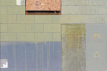 Gordon Lee, 'Urban Legend', 2007