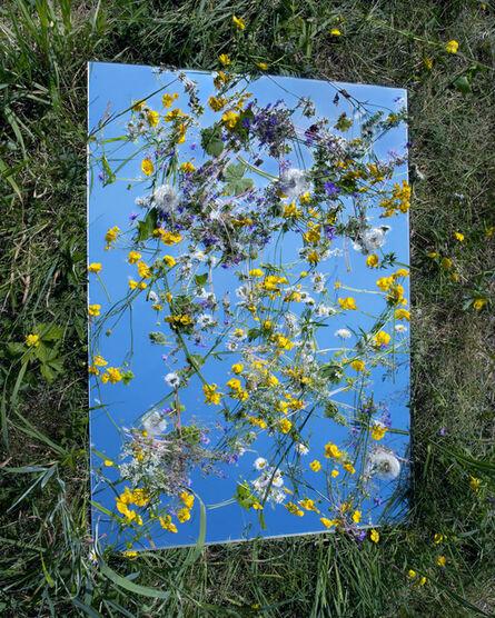 Brea Souders, 'Mille Fleurs', 2011