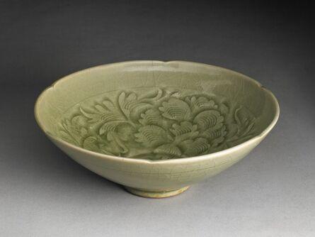 'Ewer', Song dynasty (960, 1279) or Liao dynasty (916, 1125), eleventh, twelfth century