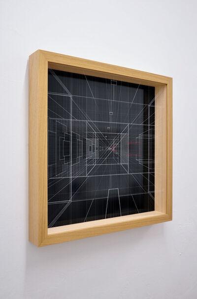 Paolo Cavinato, 'Interior Projection #17', 2016