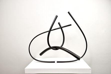 """Roberto Almagno, '""""Ámaca""""', 2019"""