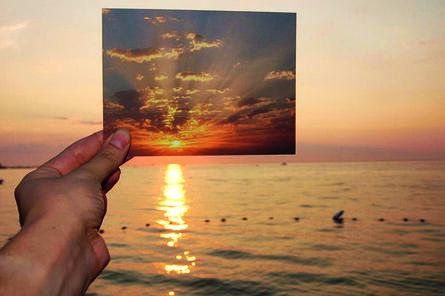 Lisa Oppenheim, 'The Sun is Always Setting Somewhere Else', 2006