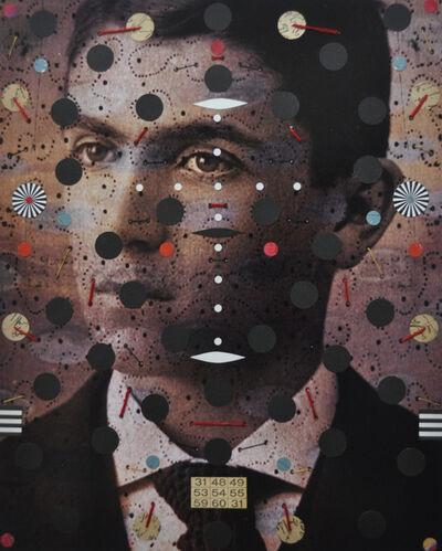 Emerson Cooper, 'Man 5', 2013-2014