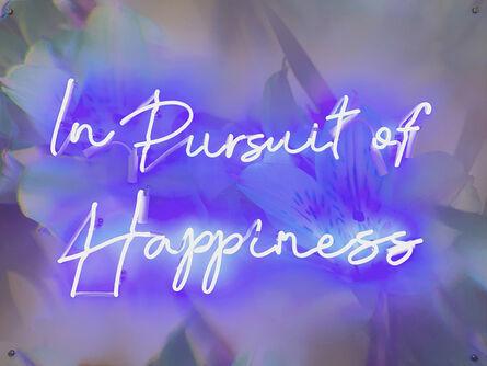 Indira Cesarine, 'In Pursuit of Happiness', 2020