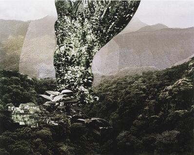 Caio Reisewitz, 'Curahy', 2009