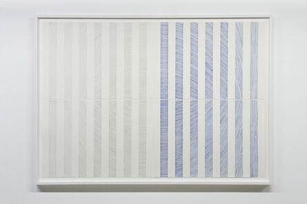 Ignacio Uriarte, 'Sequential inclination 1', 2012